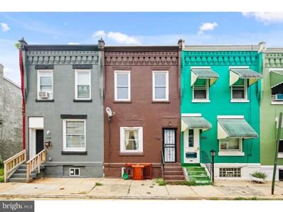 1737 N Bailey Street, Philadelphia, PA 19121 - MLS#: 1008181764