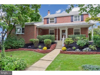 60 Indian Rock Drive, Springfield, PA 19064 - MLS#: 1008181778