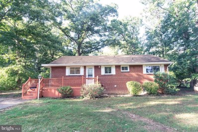 7008 Beverly Lane, Springfield, VA 22150 - MLS#: 1008183712