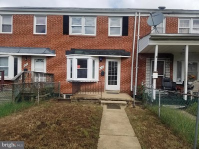 826 Marlyn Avenue, Essex, MD 21221 - #: 1008185028