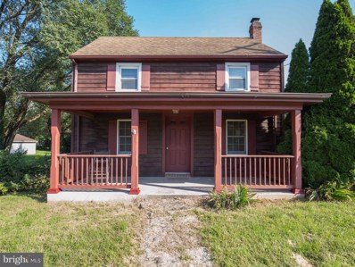 193 Giles Mill Road, Bunker Hill, WV 25413 - MLS#: 1008185524