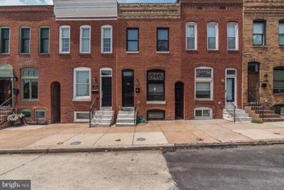 940 East Avenue S, Baltimore, MD 21224 - MLS#: 1008187250