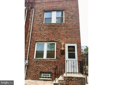 2133 E Tioga Street, Philadelphia, PA 19134 - MLS#: 1008188142