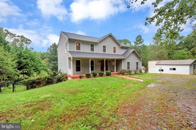 14036 Ash Lane, Sumerduck, VA 22742 - MLS#: 1008190494