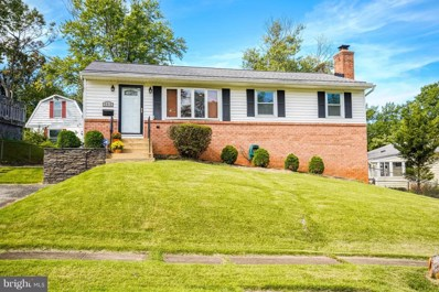6918 Elbrook Road, Lanham, MD 20706 - MLS#: 1008190506