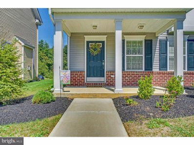 12 Canter Place, Chesterfield, NJ 08515 - #: 1008191026