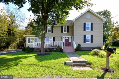 20 W 17TH Street, Front Royal, VA 22630 - #: 1008191216