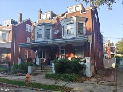 1217 Herbert Street, Philadelphia, PA 19124 - MLS#: 1008191740