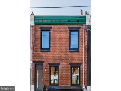 422 McKean Street, Philadelphia, PA 19148 - MLS#: 1008191766