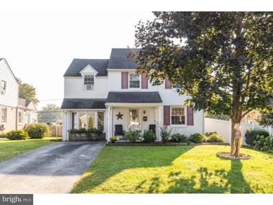5120 Pontiac Road, Drexel Hill, PA 19026 - MLS#: 1008191792