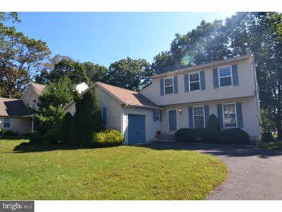 44 Brearly Drive, Sicklerville, NJ 08081 - #: 1008192570