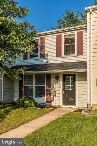508 Riggs Court, Frederick, MD 21703 - MLS#: 1008194806