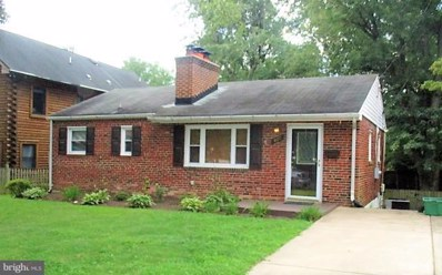 403 Rollins Street, Falls Church, VA 22046 - MLS#: 1008195250