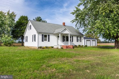301 E 6TH Street, Ridgely, MD 21660 - MLS#: 1008196068