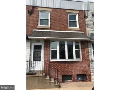 5726 Walker Street, Philadelphia, PA 19135 - #: 1008197224