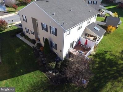 214 Clarkdale Lane, Gilbertsville, PA 19525 - #: 1008197234