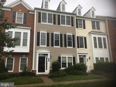 14600 Crossfield Way, Woodbridge, VA 22191 - MLS#: 1008197546