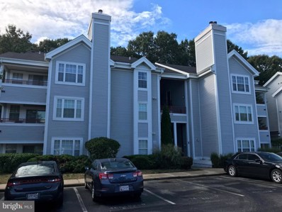 604 Moonglow Road UNIT 103, Odenton, MD 21113 - MLS#: 1008197918