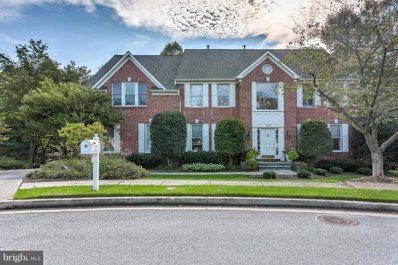 1139 Fairbanks Drive, Lutherville Timonium, MD 21093 - MLS#: 1008198622