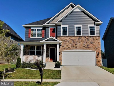 8137 Ridgely Loop, Severn, MD 21144 - MLS#: 1008199738