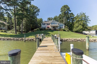 13620 Kersey Way, Solomons, MD 20688 - MLS#: 1008201156