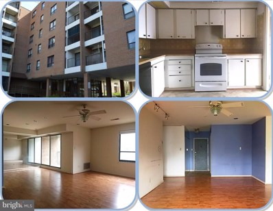 6317 Park Heights Avenue UNIT 510, Baltimore, MD 21215 - #: 1008201164