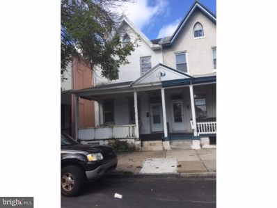 19 E Jacoby Street, Norristown, PA 19401 - #: 1008201478