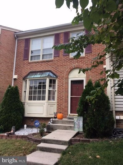3810 Ogilvie Court, Woodbridge, VA 22192 - MLS#: 1008202956