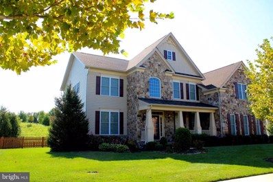 24332 Eagles Landing Place, Aldie, VA 20105 - MLS#: 1008202980
