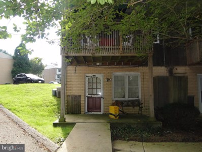 163 Shetland Circle UNIT 7, Reisterstown, MD 21136 - #: 1008202988