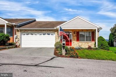 609 Spring Hill Drive, Waynesboro, PA 17268 - MLS#: 1008203384