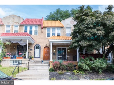 7029 Mower Street, Philadelphia, PA 19119 - MLS#: 1008203646