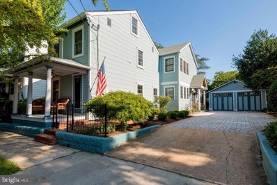 413 Third Street, Annapolis, MD 21403 - MLS#: 1008203688