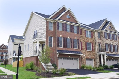 42633 Lisburn Chase Terrace, Chantilly, VA 20152 - MLS#: 1008205120