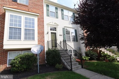 17668 Potter Bell Way, Hagerstown, MD 21740 - #: 1008205356