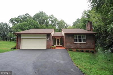 10527 Brevity Drive, Great Falls, VA 22066 - MLS#: 1008205532