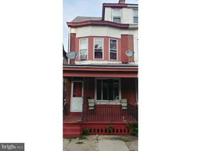 346 Cleveland Avenue, Trenton City, NJ 08629 - MLS#: 1008206116