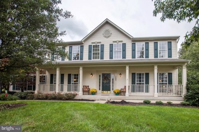 100 Phoenix Court, Walkersville, MD 21793 - MLS#: 1008206260