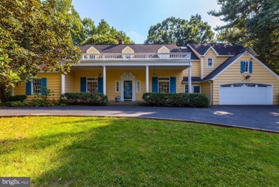 3610 East West Highway, Chevy Chase, MD 20815 - MLS#: 1008206960