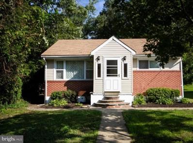 1824 Wildwood Avenue, Baltimore, MD 21234 - #: 1008208040