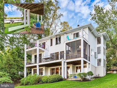 186 Lake Drive, Annapolis, MD 21403 - MLS#: 1008208720