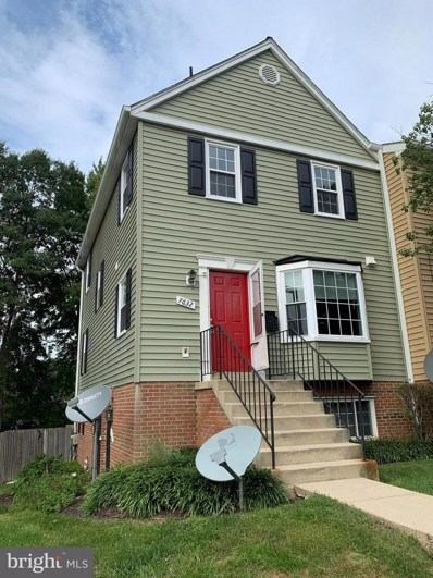 7632 Arbory Way UNIT 131, Laurel, MD 20707 - MLS#: 1008215986