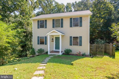 357 Hickory Trail, Crownsville, MD 21032 - #: 1008216366