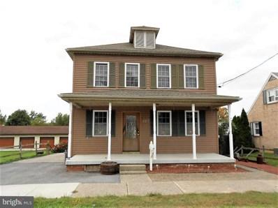 327 W Elm Avenue, Hanover, PA 17331 - #: 1008220682