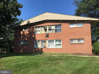 7302 Riggs Road UNIT 102, Hyattsville, MD 20783 - #: 1008224138