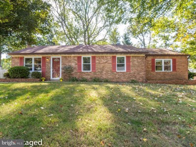 1529 Themes Drive, Davidsonville, MD 21035 - MLS#: 1008227022