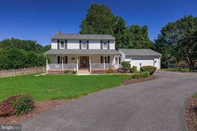 286 Jewell Road, Dunkirk, MD 20754 - MLS#: 1008227802