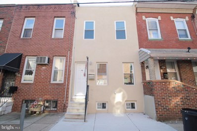 1918 Wilder Street, Philadelphia, PA 19146 - #: 1008228110