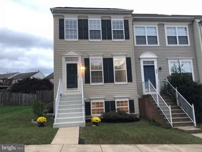 410 Andromeda Terrace NE, Leesburg, VA 20176 - MLS#: 1008233588