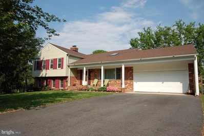 3 Teaneck Court, Lutherville Timonium, MD 21093 - MLS#: 1008238530